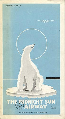 arctic airways